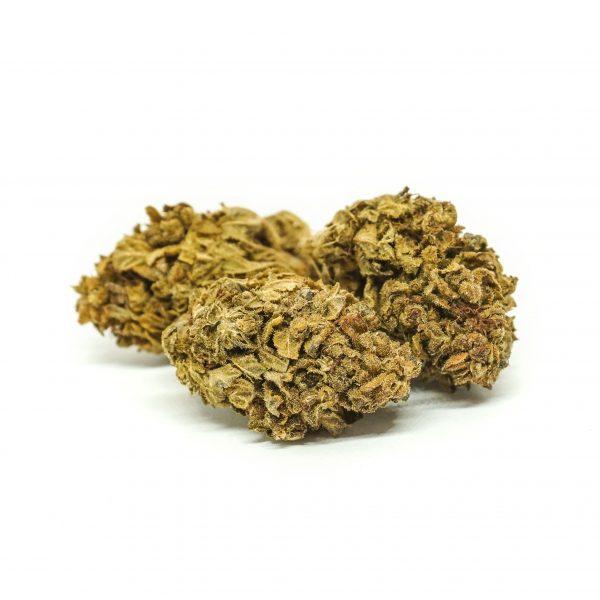 Orange Bud Marihuana CBD