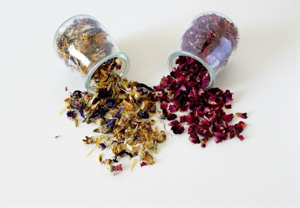 aromaterapia waporyzatorem