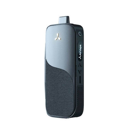 AirVape Legacy waporyzator on-demand