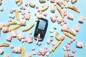 CBD a cukrzyca