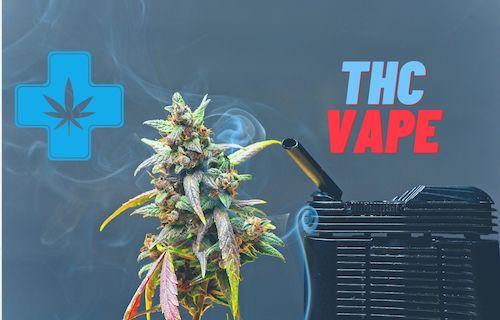 Sprzęt do waporyzacji marihuany